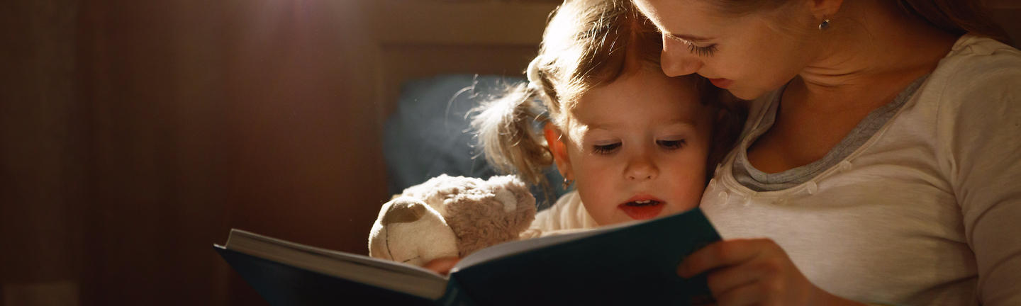 Find the Best Bedtime Stories for Kids | Tuck Sleep