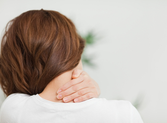 Is A Soft Pillow Causing Your Neck Pain Tuck Sleep