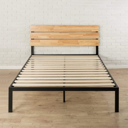 The Best Bed Frame Reviews – Our Top Picks and Buyer\'s Guide