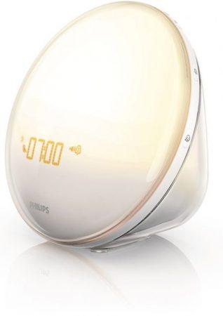Best Wake-Up Light – Philips Wake-Up Light