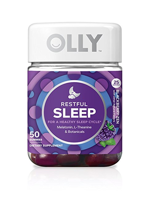 Best Natural Sleep Aids – Reviews, Safety, & Buying Guide