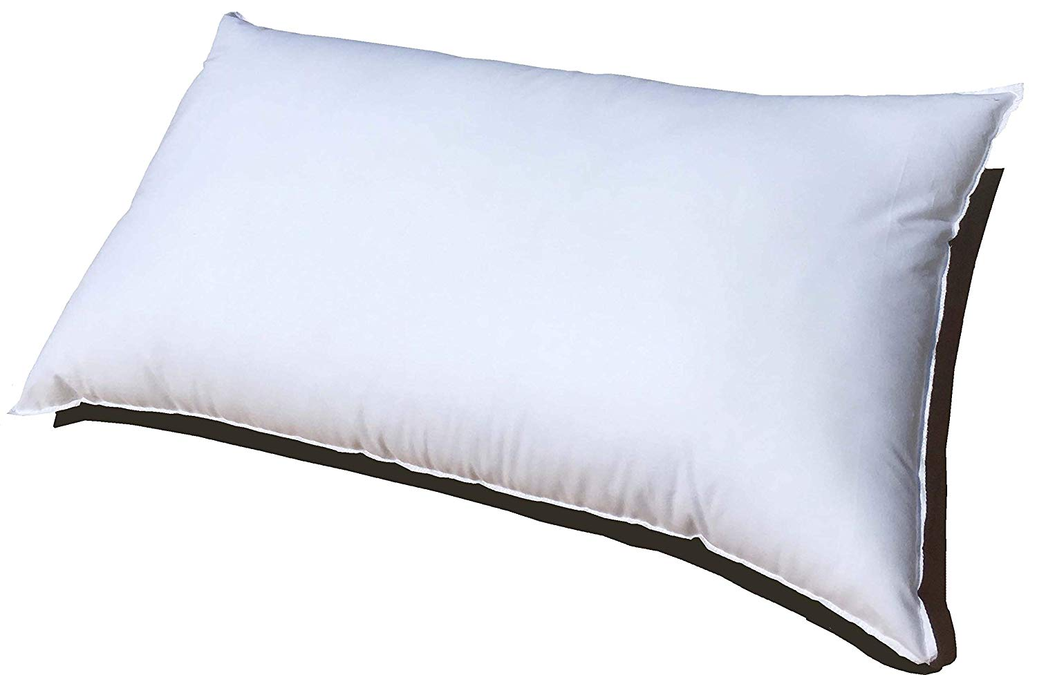 The Best Polyester Pillows Reviews Buying Guide 2019 Tuck Sleep
