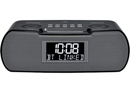 The Best Alarm Clocks - 2019 Reviews and Buyer's Guide