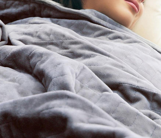 DreamHug Weighted Blanket Review