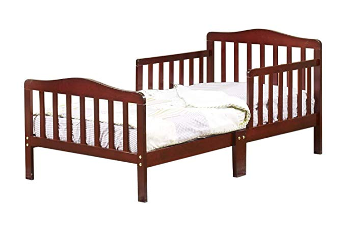 Best Price – Orbelle 3-6T Toddler Bed