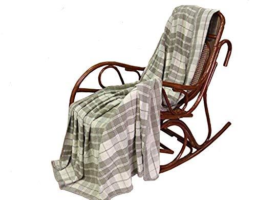 Sofia's Linen Flax Linen Blanket