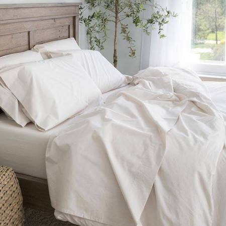How To Bedding 2021 Tuck Sleep, What Is Meant By Bedding Material