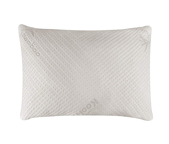 Snuggle-Pedic Pillow Reviews