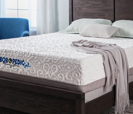 BobOPedic Mattress Reviews