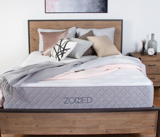 Zoned Mattress Review