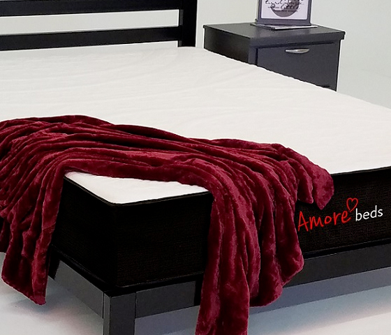 AmoreBeds Mattress Review