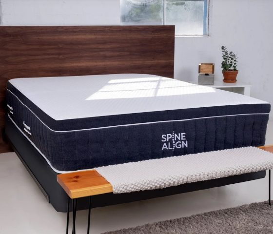 SpineAlign Mattress Reviews