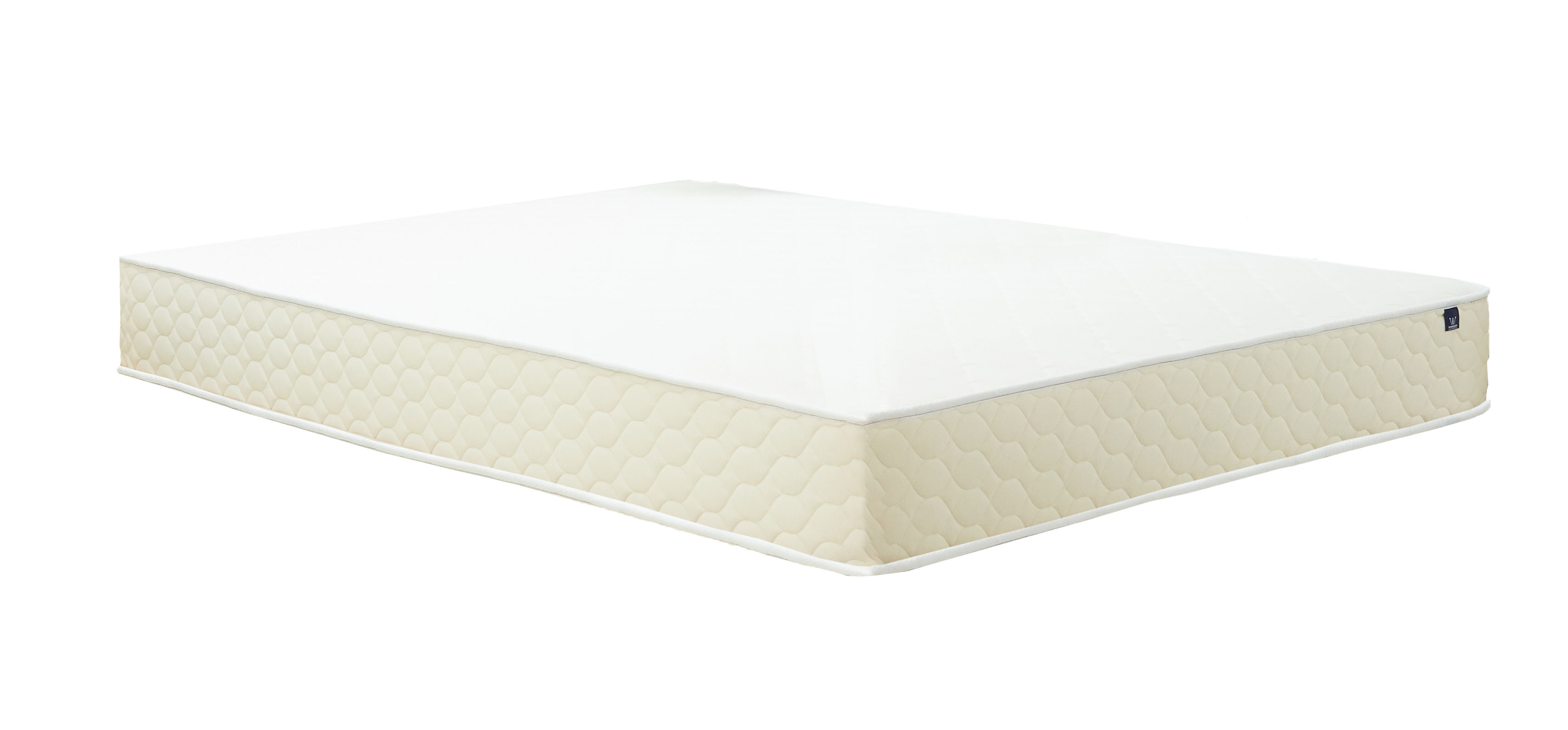 Best for Average Weight Sleepers – Ecocloud Mattress