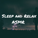 sleep and asmr podcast