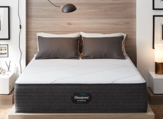 Beautyrest Hybrid Mattress Review
