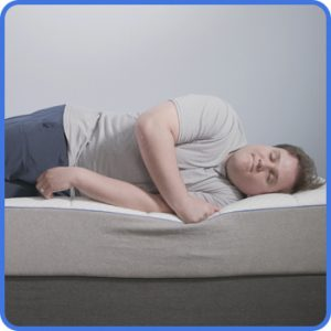 Nectar Mattress Heavyweight Sleepers