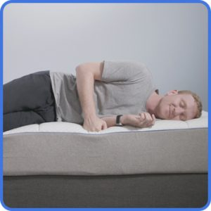 Nectar Mattress Average Weight Sleepers
