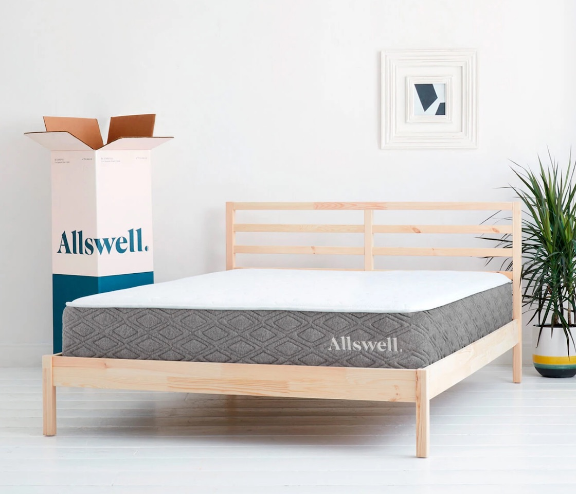 Allswell Luxe Hybrid Review