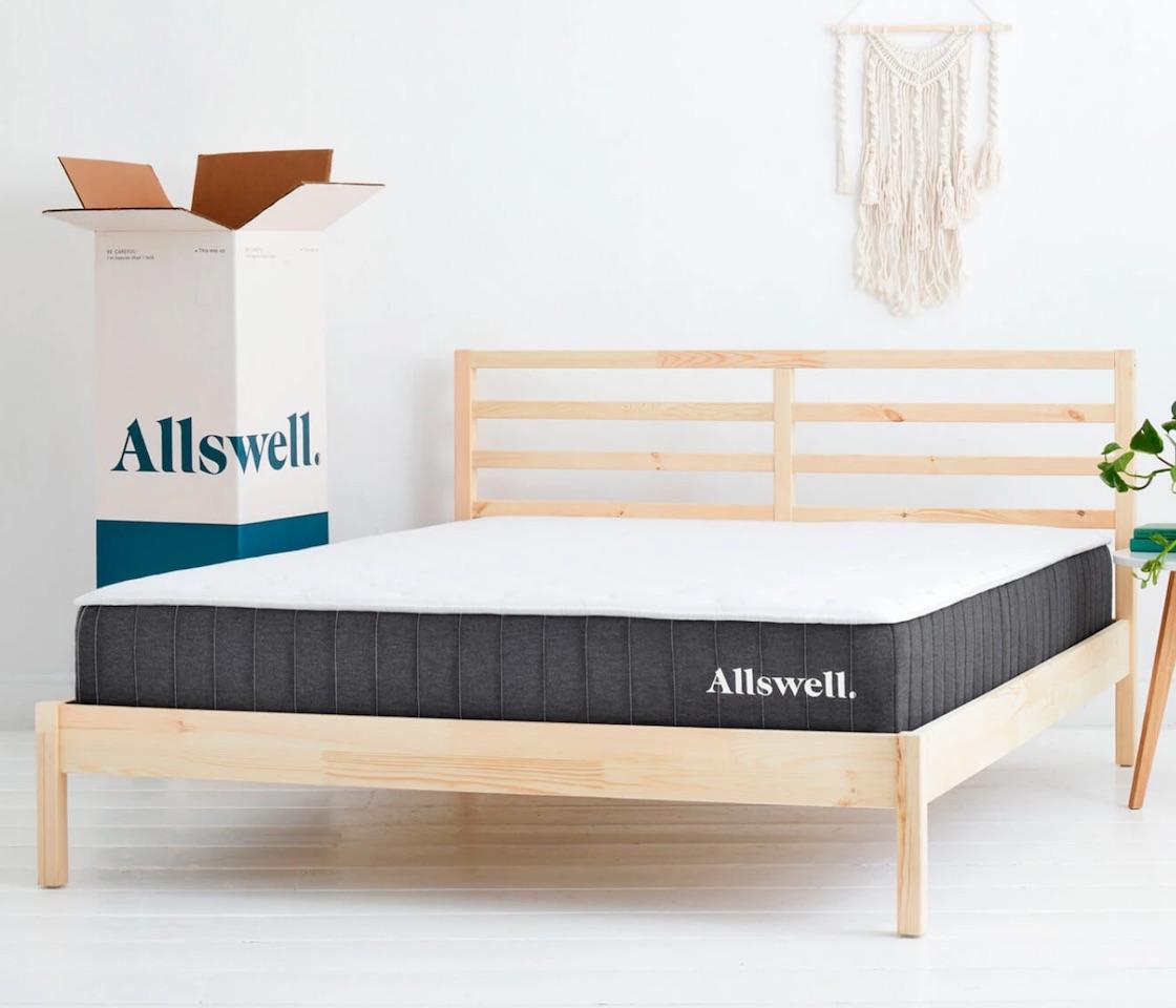 Allswell Mattress Review
