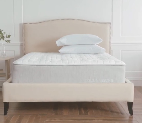 Boll & Branch Mattress Review