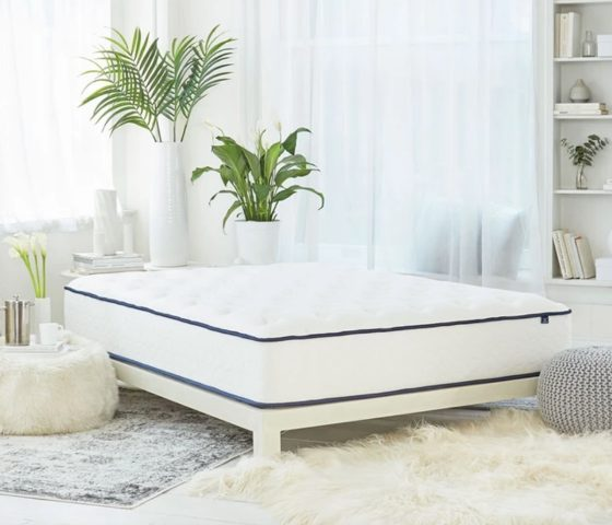 GravityLux Mattress Review