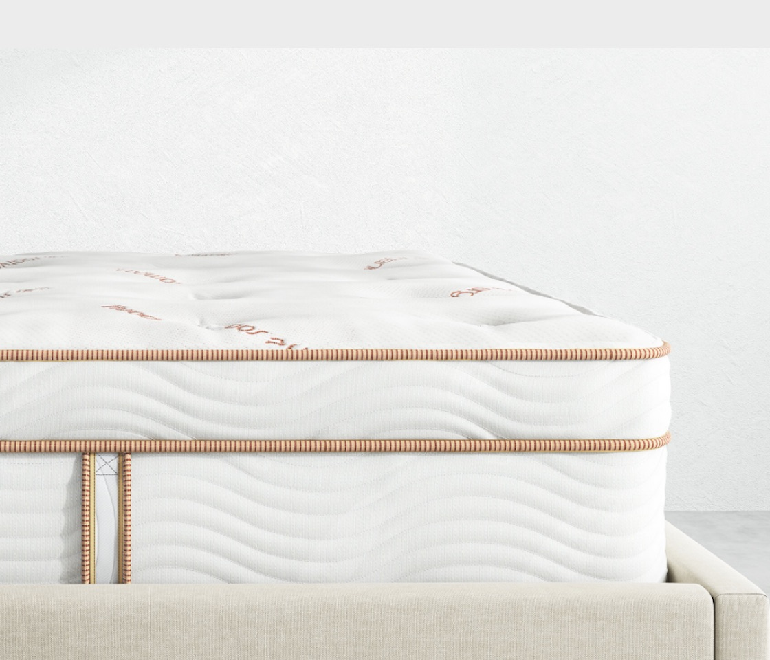 Saatva Latex Hybrid Mattress Review